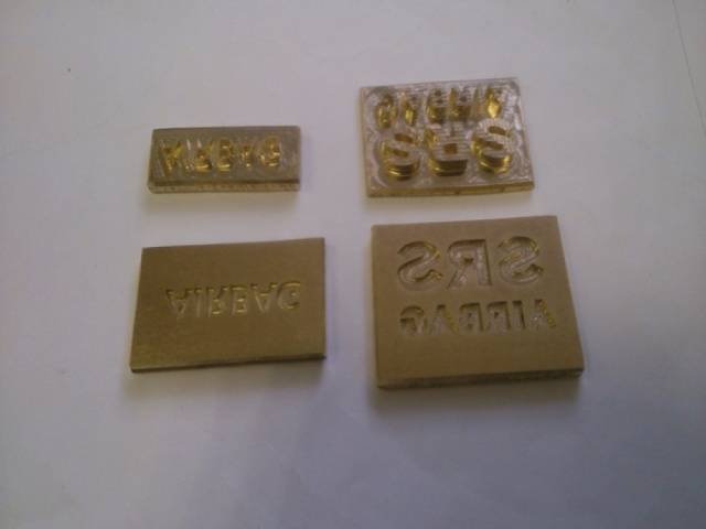 1 800 руб - Клише
